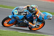 12. Lauf - Moto3 2014, Großbritannien GP, Silverstone, Bild: Repsol