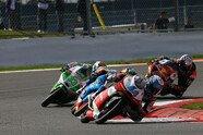 12. Lauf - Moto3 2014, Großbritannien GP, Silverstone, Bild: Mahindra
