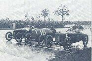 Monza 1922 - 2014 - Formel 1 1922, Bild: Monza Circuit