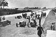 Monza 1922 - 2014 - Formel 1 1926, Bild: Monza Circuit