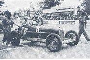 Monza 1922 - 2014 - Formel 1 1932, Bild: Monza Circuit