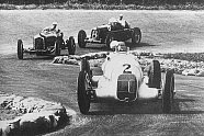 Monza 1922 - 2014 - Formel 1 1934, Bild: Monza Circuit