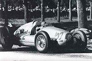 Monza 1922 - 2014 - Formel 1 1938, Bild: Monza Circuit