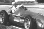 Monza 1922 - 2014 - Formel 1 1950, Bild: Monza Circuit