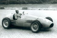 Monza 1922 - 2014 - Formel 1 1952, Bild: Monza Circuit