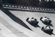 Monza 1922 - 2014 - Formel 1 1958, Bild: Monza Circuit