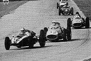 Monza 1922 - 2014 - Formel 1 1959, Bild: Monza Circuit