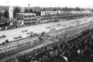 Monza 1922 - 2014 - Formel 1 1963, Bild: Monza Circuit