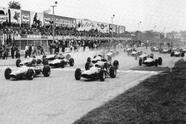 Monza 1922 - 2014 - Formel 1 1964, Bild: Monza Circuit