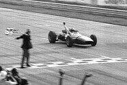Monza 1922 - 2014 - Formel 1 1966, Bild: Monza Circuit