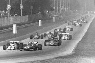 Monza 1922 - 2014 - Formel 1 1971, Bild: Monza Circuit