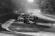Monza 1922 - 2014 - Formel 1 1976, Bild: Monza Circuit