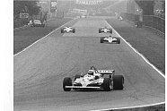 Monza 1922 - 2014 - Formel 1 1981, Bild: Monza Circuit