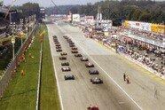 Monza 1922 - 2014 - Formel 1 1985, Bild: Monza Circuit