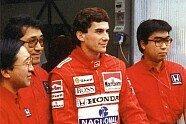 Monza 1922 - 2014 - Formel 1 1989, Bild: Monza Circuit
