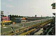 Monza 1922 - 2014 - Formel 1 1991, Bild: Monza Circuit