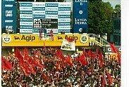 Monza 1922 - 2014 - Formel 1 1993, Bild: Monza Circuit