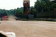 Monza 1922 - 2014 - Formel 1 1996, Bild: Monza Circuit