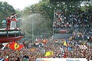 Monza 1922 - 2014 - Formel 1 2007, Bild: Monza Circuit