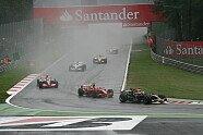 Monza 1922 - 2014 - Formel 1 2008, Bild: Monza Circuit