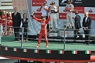 Monza 1922 - 2014 - Formel 1 2010, Bild: Monza Circuit