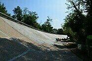 Monza 1922 - 2014 - Formel 1 2014, Bild: Monza Circuit