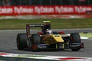17. & 18. Lauf - GP2 2014, Monza, Monza, Bild: GP2 Series