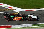 17. & 18. Lauf - GP2 2014, Monza, Monza, Bild: Sutton