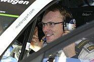 Shakedown - WRC 2014, Rallye Australien, Coffs Harbour, Bild: Volkswagen Motorsport