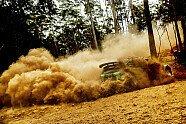 Tag 1 - WRC 2014, Rallye Australien, Coffs Harbour, Bild: Sutton