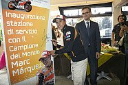 Freitag - MotoGP 2014, San Marino GP, Misano Adriatico, Bild: Milagro