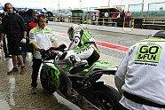 Freitag - MotoGP 2014, San Marino GP, Misano Adriatico, Bild: Gresini Honda