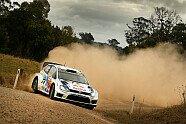Tag 2 - WRC 2014, Rallye Australien, Coffs Harbour, Bild: Sutton