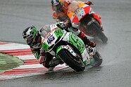 Freitag - MotoGP 2014, San Marino GP, Misano Adriatico, Bild: Honda
