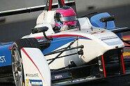 1. Lauf - Formel E 2014, Peking, Peking, Bild: FIA Formula E