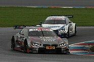 Samstag - DTM 2014, Lausitzring, Klettwitz, Bild: BMW AG