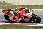 Samstag - MotoGP 2014, San Marino GP, Misano Adriatico, Bild: Ducati
