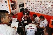 Samstag - MotoGP 2014, San Marino GP, Misano Adriatico, Bild: Repsol
