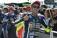Samstag - MotoGP 2014, San Marino GP, Misano Adriatico, Bild: Movistar Yamaha MotoGP