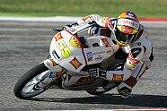 13. Lauf - Moto3 2014, San Marino GP, Misano Adriatico, Bild: Team Italia