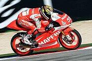13. Lauf - Moto3 2014, San Marino GP, Misano Adriatico, Bild: Aspar