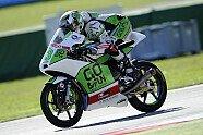 13. Lauf - Moto3 2014, San Marino GP, Misano Adriatico, Bild: Gresini