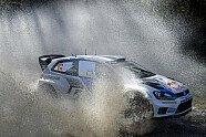 Tag 3 & Podium - WRC 2014, Rallye Australien, Coffs Harbour, Bild: Volkswagen Motorsport