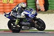 Valentino Rossis Spezialhelm für Misano - MotoGP 2014, Verschiedenes, San Marino GP, Misano Adriatico, Bild: Yamaha