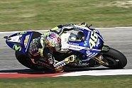 Samstag - MotoGP 2014, San Marino GP, Misano Adriatico, Bild: Yamaha