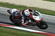 13. Lauf - Moto3 2014, San Marino GP, Misano Adriatico, Bild: Mahindra
