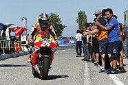 Sonntag - MotoGP 2014, San Marino GP, Misano Adriatico, Bild: Repsol Honda