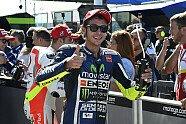 Sonntag - MotoGP 2014, San Marino GP, Misano Adriatico, Bild: Yamaha