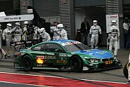 Rennen - DTM 2014, Lausitzring, Klettwitz, Bild: BMW AG
