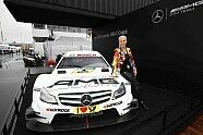 Rennen - DTM 2014, Lausitzring, Klettwitz, Bild: Mercedes-Benz